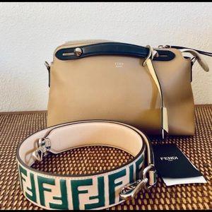 Fendi Bags - Fendi By Theway Small
